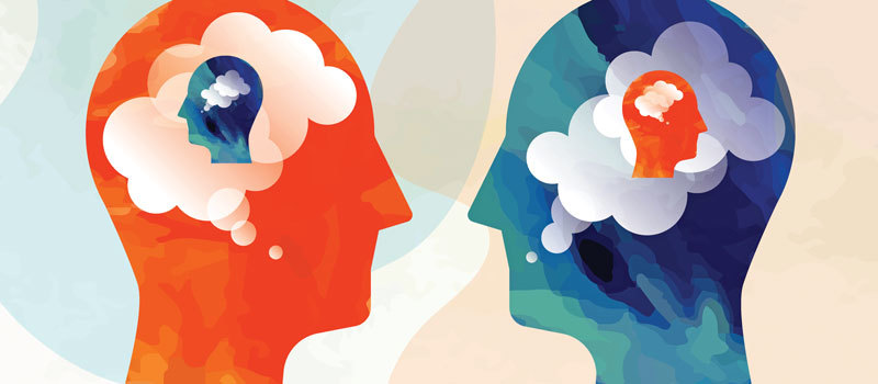 Revealing the Double Empathy Problem: It's not that autistic* people lack  empathy. Rather, their different neurotypes and experiences may make it  harder for nonautisic people to understand them—and vice versa.: The ASHA