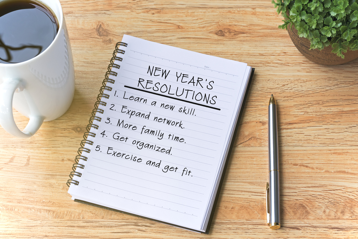 Setting New Year's Goals? Even Little Changes Can Make a ...